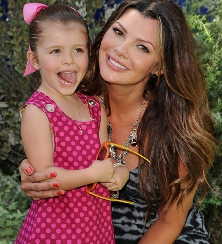 Tell us Ali Landry: What's In Your Rebecca Minkoff Diaper Bag?