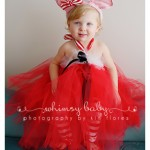 {Littles} Party Inspiration: Celebrate with Olivia {Part One!}