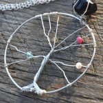 Mother's Tree of Life Necklace, Perfect Gift For Mother's Day, Not to Mention, Julia Roberts is a Fan! {Win It Now!}