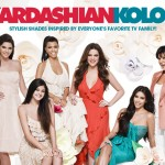 Kardashian Kolors for Spring!