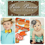Petite Peanut Boutique