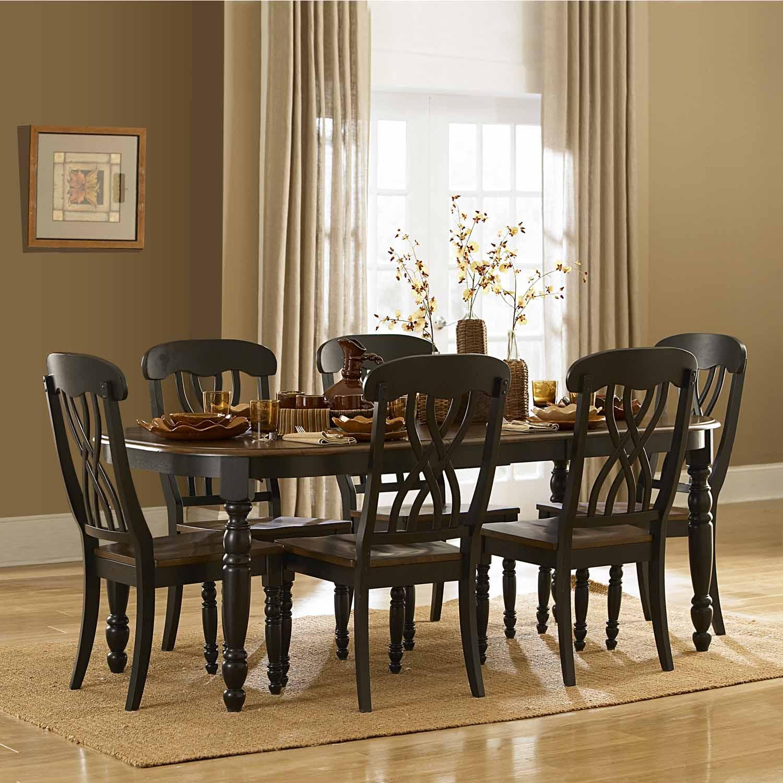Sears Dining Room Sets  Oak Dining Room Sets From Sears - Sears dining room sets