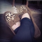 Current Obsession: Minnetonka Moccasins