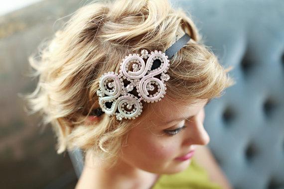 Current Obsession: Jeweled Headbands