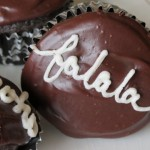 Welcome Our Sweets Contributor // Ho Ho Hostess Cupcakes Recipe
