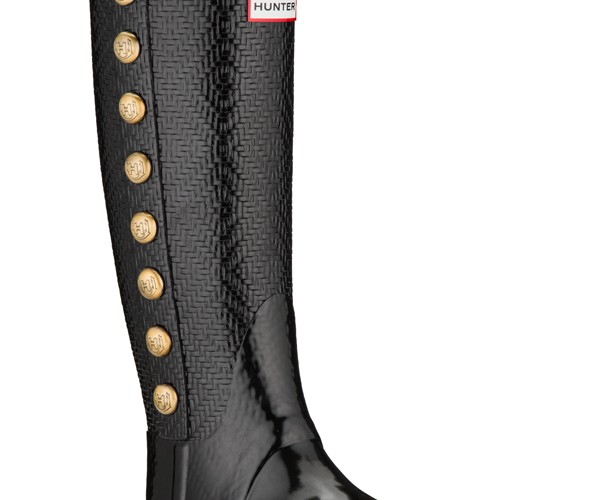 Current Obsession: Hunter Boots for Winter