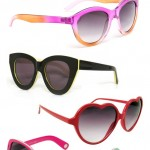 Statement Sunglasses For Spring