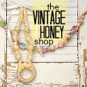 The Vintage Honey Shop