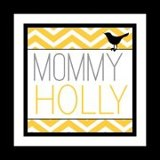 Mommy Holly | Handmade Paper Goods