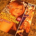 PEOPLE Magazine 2013 Oscars Double Issue
