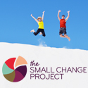 The Small Change Project