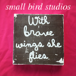 Small Bird Studio