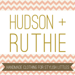 Hudson and Ruthie