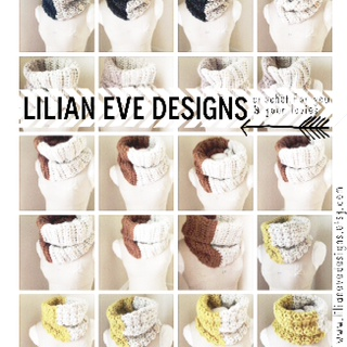 Lilian Eve Designs