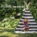 B.E. Little You and Me