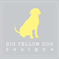 Big Yellow Dog Designs
