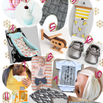 For the Littles in your Life - Prize Pack #1 (of 2) full of gifts for your babe on cupcakeMAG.com!