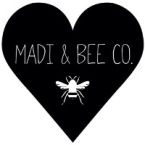 Madi and Bee