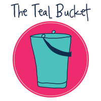 The Teal Bucket