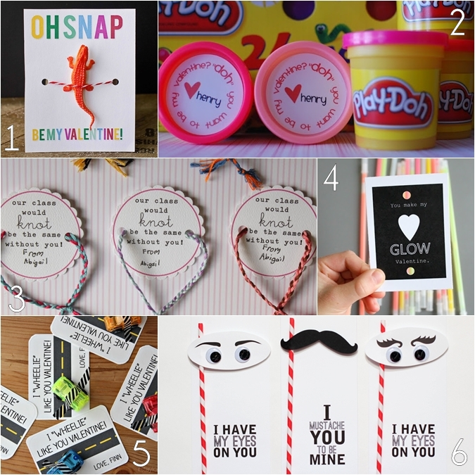 Diy Kids Valentines Day Cards Cbaarch – Diy Valentine Cards for Kids