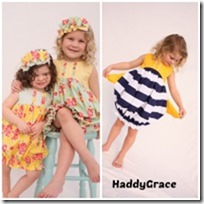 Haddy Grace Designs