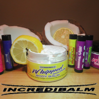 Incredibalm
