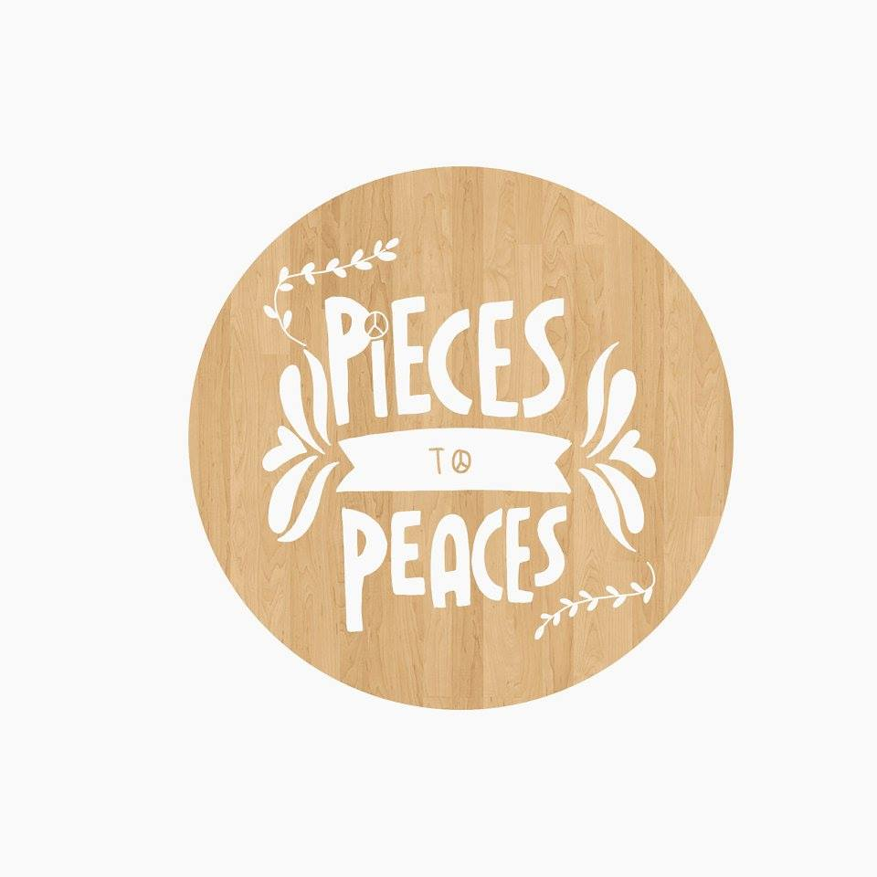 Pieces to Peaces