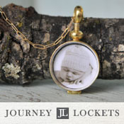 Journey Lockets