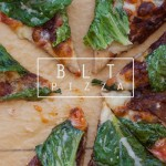 BLT Pizza | @cupcakemag @revisionarylife