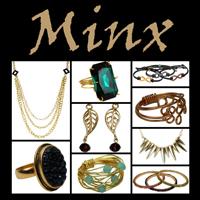 Minx Jewelry