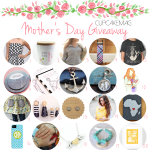 Shower mom with lots of fun gifts from our Mother's Day gift guide with this amazing giveaway worth over $400!