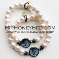 Hip Honey Bee