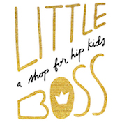 Little Boss Shop