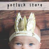 The Potluck Store