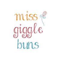 Mrs Giggle Buns