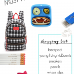 back to school with cupcakeMAG