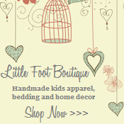 Little Foot Boutique