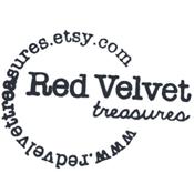 Red Velvet Treasures