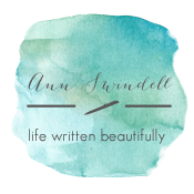 Ann Swindell