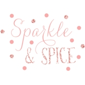 Sparkle & Spice