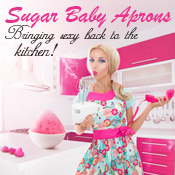 Sugar Baby Aprons