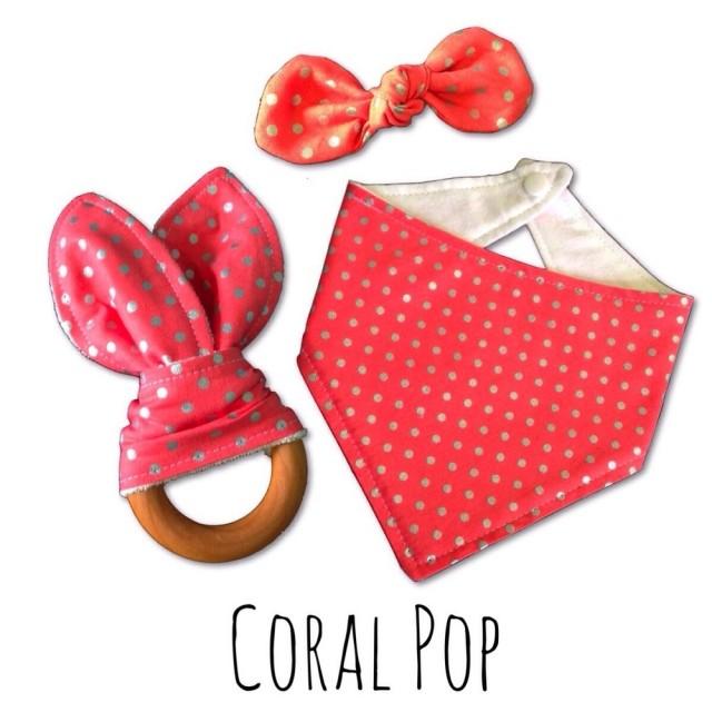 coral pop