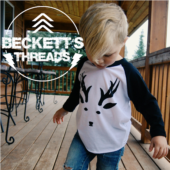 Beckett\\\'s Threads