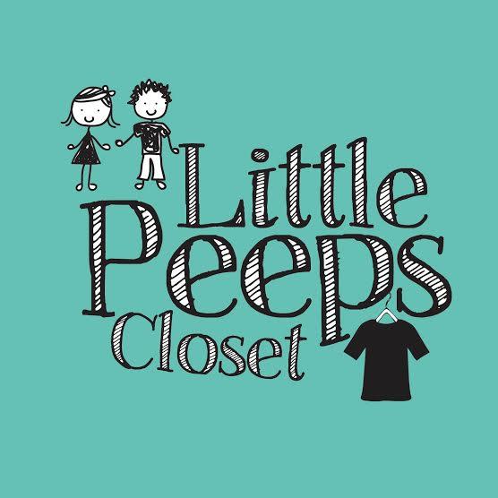 Little Peep\'s Closet