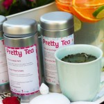 @pretty tea