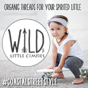 Wild Little Comfies