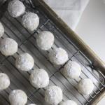 italian wedding cake cookies keys to the cucina 1