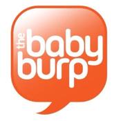 the baby burp