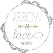 arrow and lace