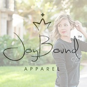 Joy Bound Apparel